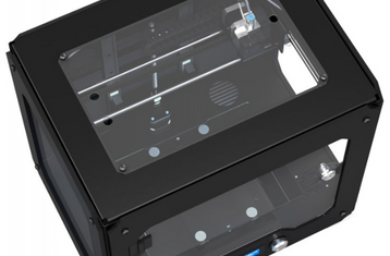Impresora 3d bq witebox ofitake suministros de oficina for Material de oficina en valencia