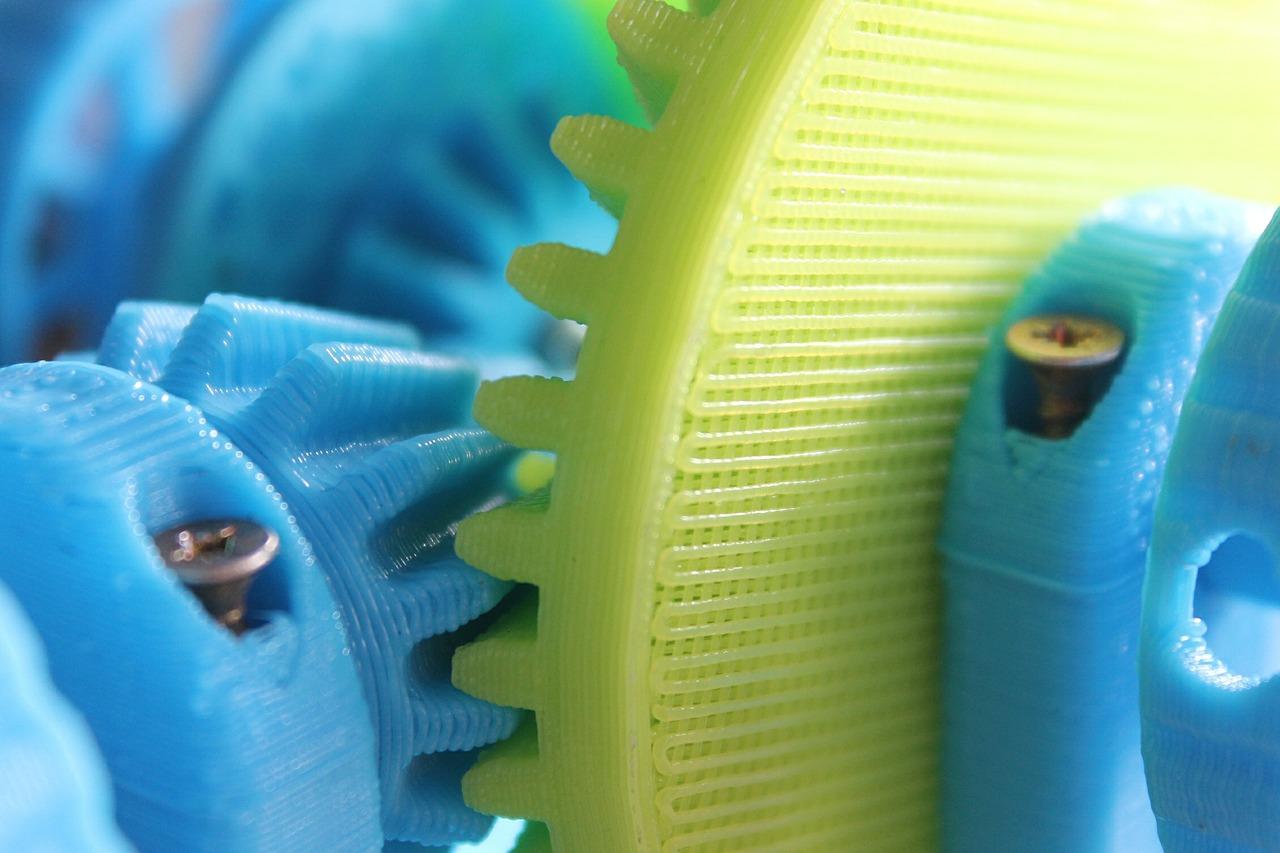 Como funciona una impresora 3d ofitake suministros de for Material oficina valencia