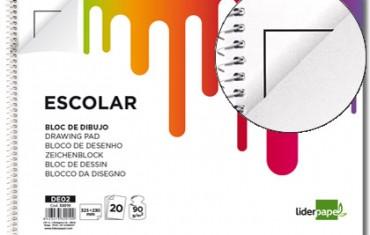 Blocs de dibujo material de oficina en valencia ofitake for Material oficina valencia