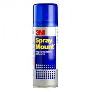 tipos de pegamento y usos pegamento spray