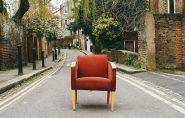 La importancia de sentarse correctamente
