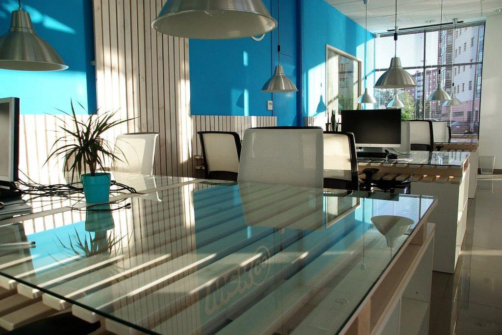 mejor mobiliario oficina