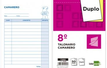 Talonarios online ofitake suministros de oficina y for Material de oficina online