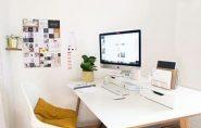 Tips para organizar tu escritorio