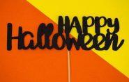 Papelería y material para Halloween