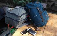 Cómo organizar un bolso o maletín de trabajo