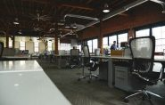 Mobiliario para oficina