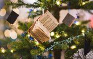 Papelería para adornos de Navidad
